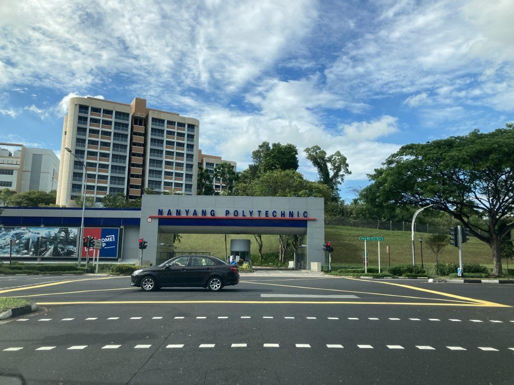 Belgravia Ace at Ang Mo Kio Avenue 5 Near to Yio Chu Kang Road